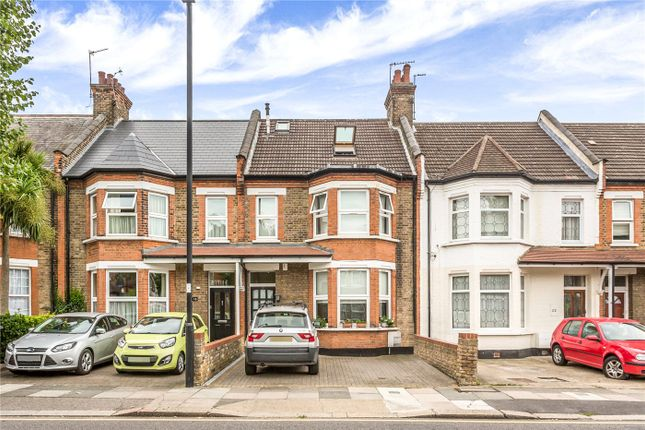 Thumbnail Terraced house for sale in St. Marks Road, Enfield