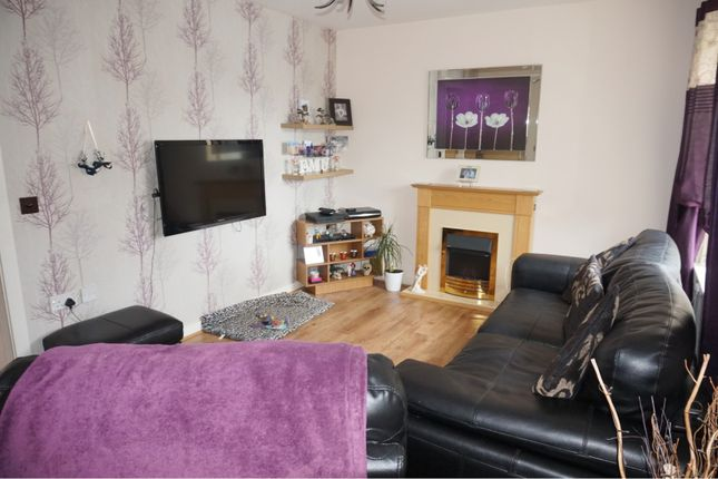 Lounge of Wood Street, Grangemouth FK3