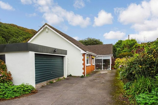 Thumbnail Detached bungalow for sale in Crawford Road, Baglan, Port Talbot, Neath Port Talbot.