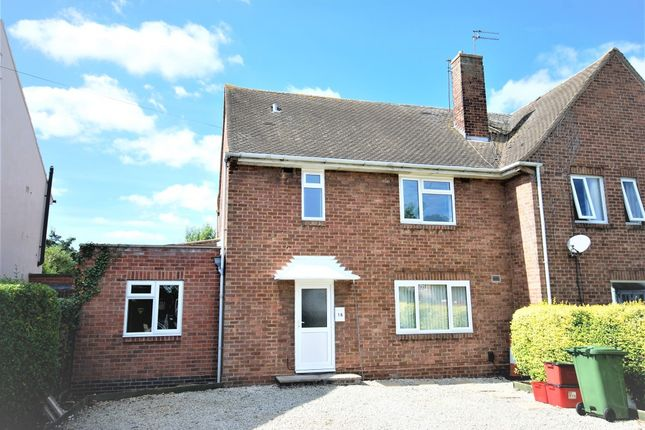 Thumbnail Shared accommodation to rent in The Approach, Leamington Spa