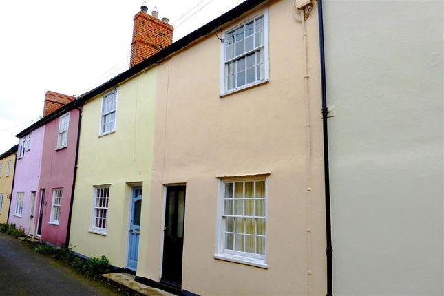 Thumbnail Property to rent in Liston Lane, Long Melford, Sudbury