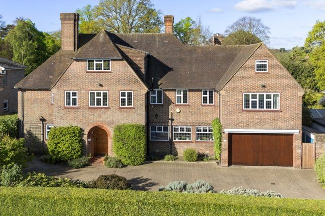 Thumbnail Detached house for sale in Hillier Road, Guildford