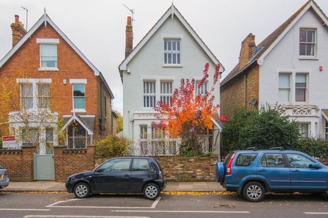 Thumbnail Detached house to rent in Broom Road, Teddington