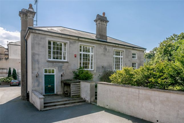 Thumbnail Detached house for sale in Rangemore Hall, Dunstall Road, Burton-On-Trent, Staffordshire