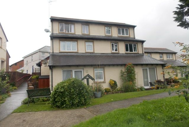 Thumbnail Flat for sale in Llys-Y-Llyfrgell, Burry Port
