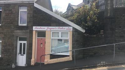 Retail premises for sale in 97 Siloh Road, Landore, Swansea