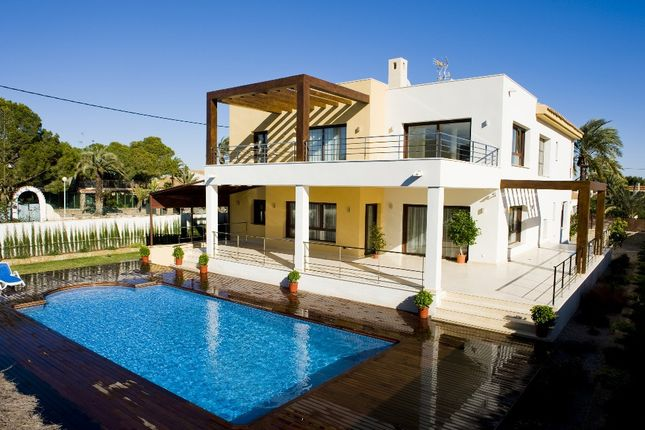 Thumbnail Villa for sale in Baliza, Costa Blanca South, Costa Blanca, Valencia, Spain