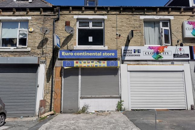 Retail premises for sale in Otley Road, Bradford