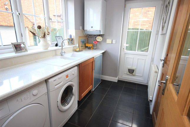 Utility Room of Bawtry Road, Bessacarr, Doncaster DN4