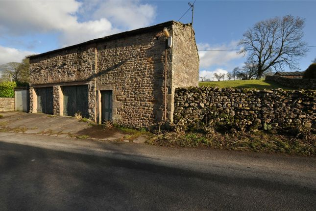 Thumbnail Property for sale in Barn And Land, Hartley, Kirkby Stephen, Cumbria