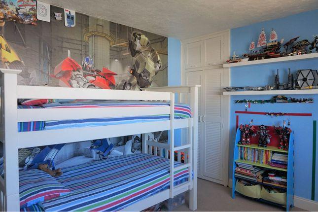 Bedroom of Cannon Road, Bexleyheath DA7