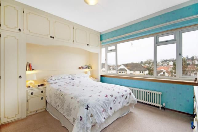 Master Bedroom of Russell Drive, Bearsden, Glasgow, East Dunbartonshire G61