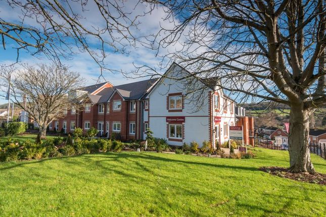 Thumbnail Flat for sale in 33 Lockyer Lodge, Sidford, Sidmouth