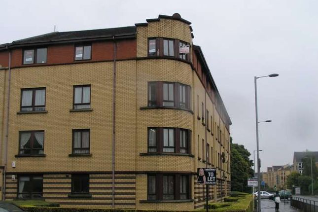 Thumbnail Flat to rent in Maclean Street, Govan, Glasgow