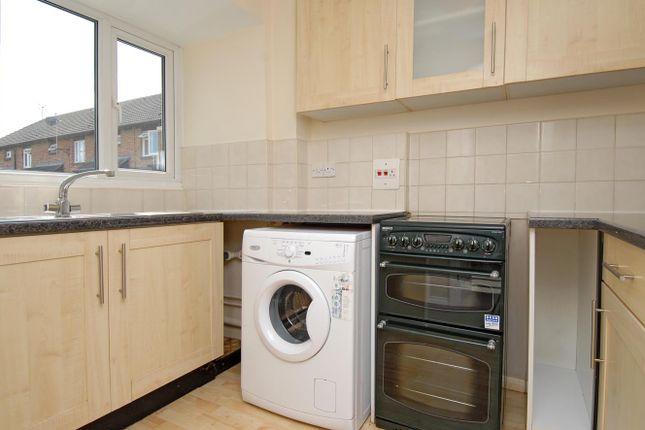 Thumbnail Semi-detached house to rent in Ruskin Close, Basingstoke