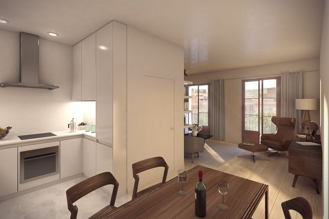 Thumbnail 3 bed duplex for sale in 21 Ronda Sant Antoni - Àtic 2, 21 Ronda Sant Antoni - Àtic 2, Spain