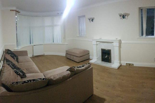 Thumbnail Detached house to rent in Styal Road, Manchester, Heald Green