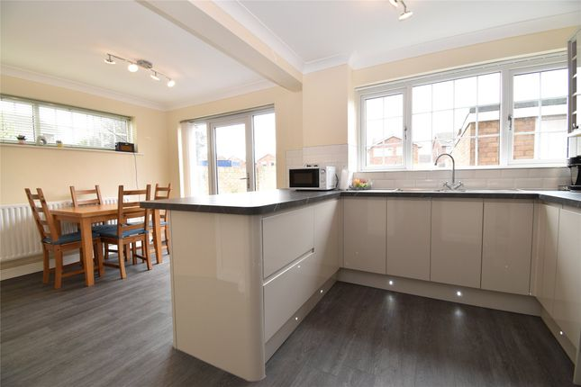 Kitchen/Diner of Finch Road, Chipping Sodbury, Bristol, Gloucestershire BS37