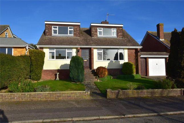 4 bed detached house for sale in Heyshott Close, North Lancing, West Sussex