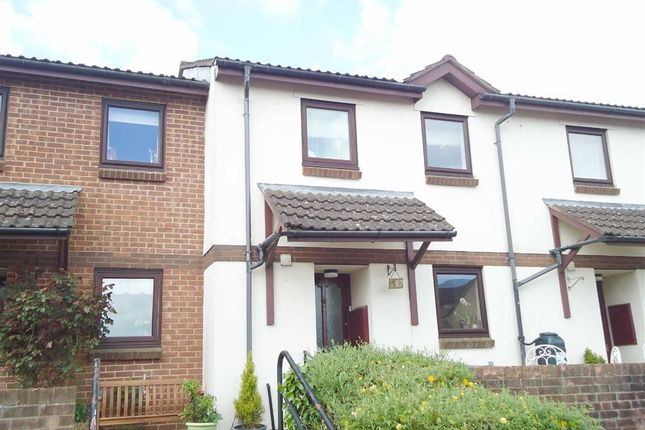 Thumbnail Terraced house for sale in Champions Court, Dursley