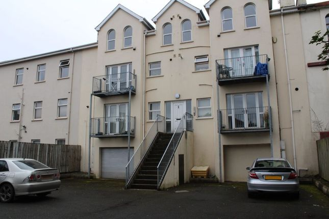 Thumbnail 2 bed flat for sale in Palmerston Road, Sydenham, Belfast