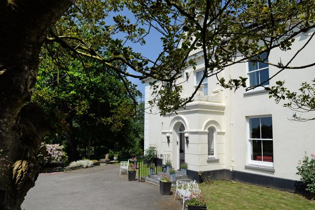 Thumbnail Country house for sale in Caemorgan Road, Cardigan