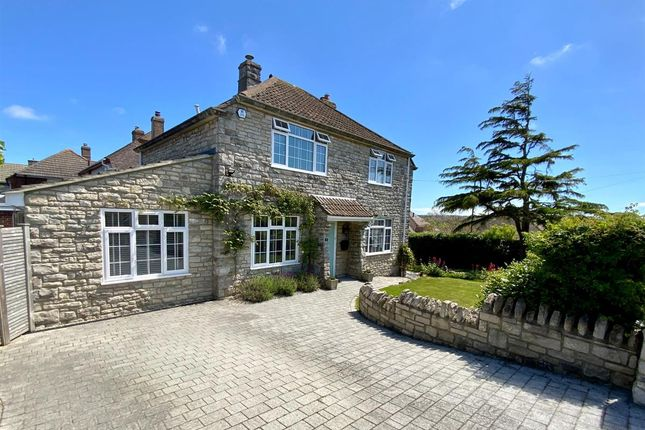 Thumbnail Detached house for sale in Windermere Crescent, Weymouth