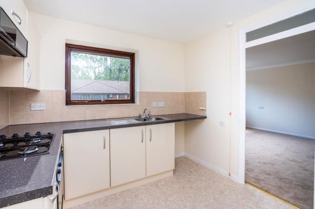 Kitchen of Tadworth Street, Tadworth, Surrey KT20