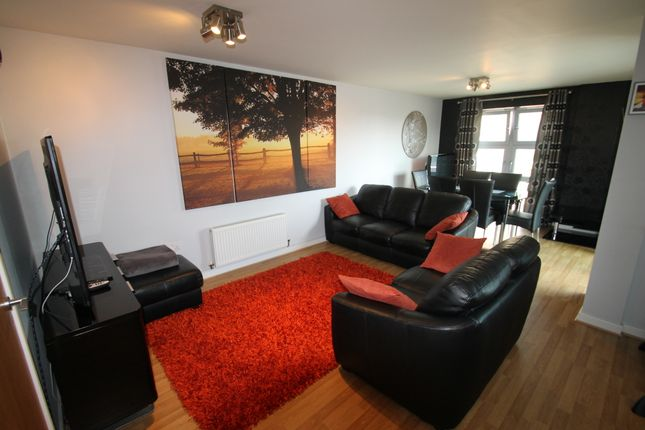 Thumbnail Flat to rent in Lyndon House, South Woodford