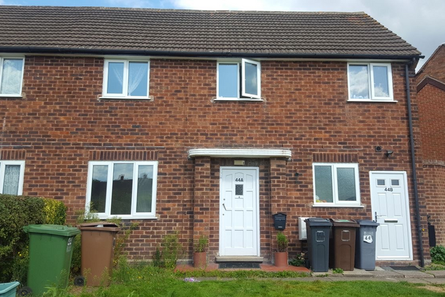 Thumbnail Flat to rent in Silverbirch, Kingshurst, Birmingham