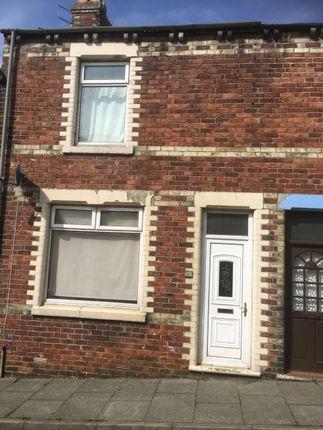Stanley Street, Close House DL14
