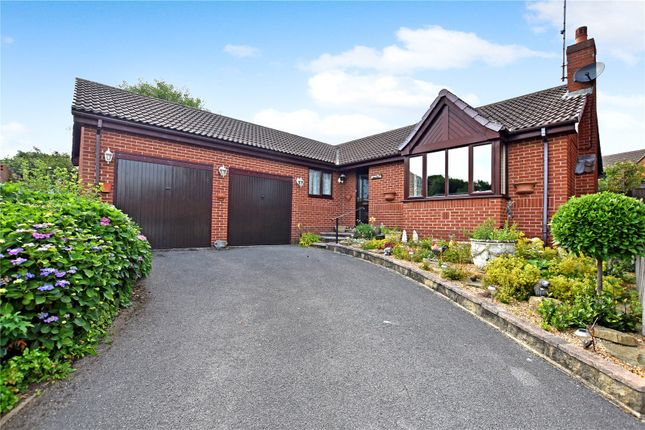 Thumbnail Bungalow for sale in Ibbetson Oval, Churwell, Morley, Leeds