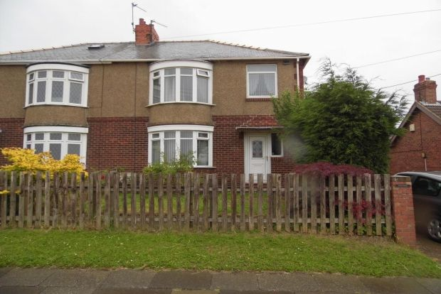 Thumbnail Semi-detached house for sale in Westerton Road, Leeholme, Bishop Auckland