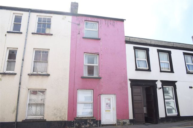Picture No. 01 of New Street, Torrington EX38