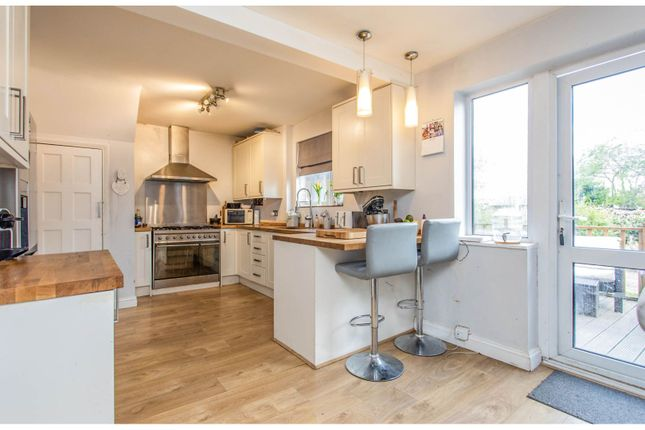 Semi-detached house for sale in Maple Way, Hooley