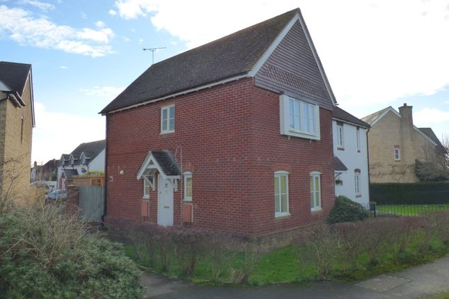 Thumbnail Semi-detached house to rent in Marlott Road, Gillingham