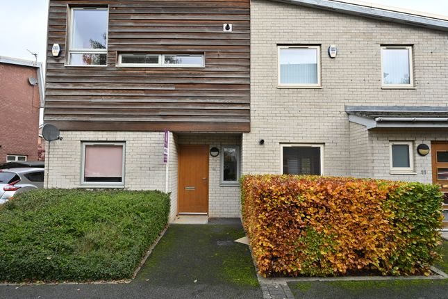 Thumbnail Semi-detached house for sale in Christmas Place, The Staithes Estate, Gateshead