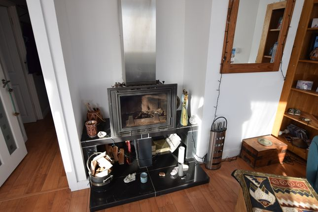 Fireplace of Coast Road, Pevensey Bay BN24