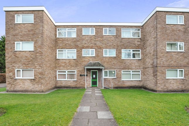 2 bed flat for sale in Curlew Close, Whitchurch, Cardiff