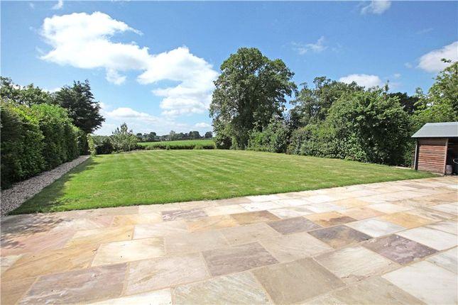 Thumbnail Detached house for sale in Brightwalton, Newbury, Berkshire