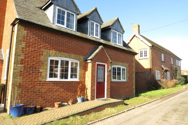 Thumbnail Detached house for sale in Main Street, Charndon, Bicester