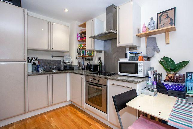 Kitchen of Albion Works, 12 Pollard Street, Manchester, Greater Manchester M4