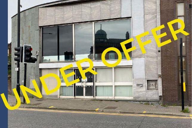 Thumbnail Retail premises for sale in 1, Wigan Road, Ashton-In-Makerfield, Wigan