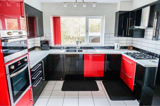 Kitchen of Brookside, Burton-On-Trent DE15