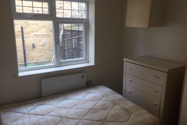 Bedroom of Fullwell Avenue, Ilford IG5