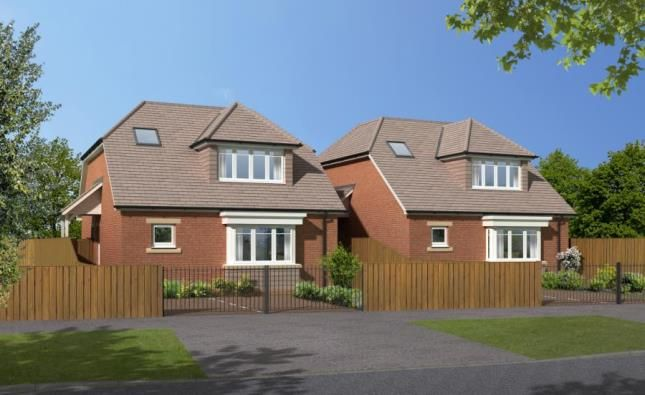 Thumbnail Bungalow for sale in New Cut, Hayling Island