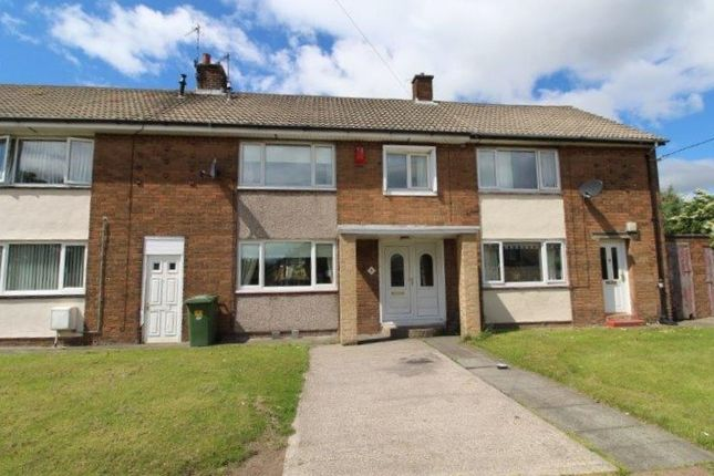 3 bed terraced house to rent in Ribblesdale Avenue, Blyth NE24