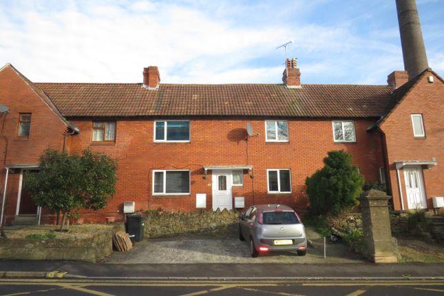 Thumbnail Terraced house to rent in Higher Kingston, Yeovil