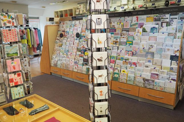 Thumbnail Retail premises for sale in Gifts & Cards HD6, West Yorkshire