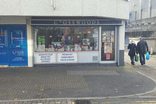 Thumbnail Retail premises to let in 7 Victoria Street, Merthyr Tydfil